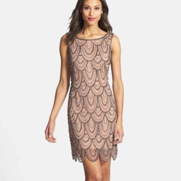 72c4ebe9d52 PISSARRO NIGHTS Sheath Dress 🎉🎉 New